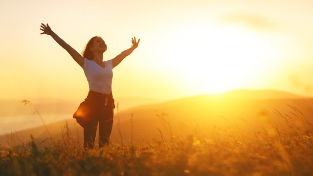 How to make lasting change in your life